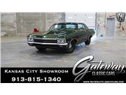 1970 Chevrolet Impala for sale in Olathe, Kansas 66061