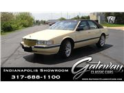 1992 Cadillac Seville for sale in Indianapolis, Indiana 46268
