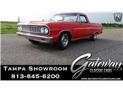 1964 Chevrolet El Camino for sale in Ruskin, Florida 33570