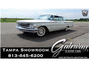 1960 Pontiac Bonneville for sale in Ruskin, Florida 33570