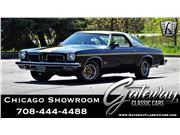 1974 Oldsmobile Cutlass for sale in Crete, Illinois 60417