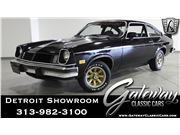 1975 Chevrolet Vega for sale in Dearborn, Michigan 48120