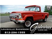 1978 Jeep J10 for sale in Memphis, Indiana 47143