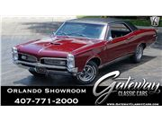 1967 Pontiac GTO for sale in Lake Mary, Florida 32746