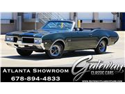 1969 Oldsmobile 442 for sale in Alpharetta, Georgia 30005