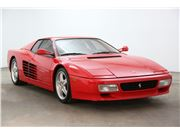 1994 Ferrari 512TR for sale in Los Angeles, California 90063