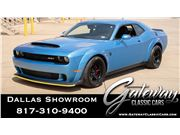2018 Dodge Challenger for sale in DFW Airport, Texas 76051
