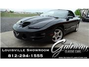 2001 Pontiac Trans Am for sale in Memphis, Indiana 47143