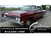 1963 Oldsmobile Dynamic 88 for sale in Memphis, Indiana 47143