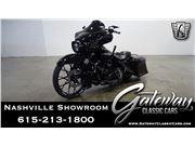 2012 Harley-Davidson FLHX for sale in La Vergne