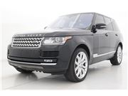 2016 Land Rover Range Rover for sale in Fort Lauderdale, Florida 33304