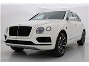 2019 Bentley Bentayga for sale in Fort Lauderdale, Florida 33304