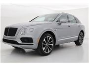 2019 Bentley Bentayga for sale in Fort Lauderdale, Florida 33304