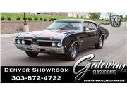 1969 Oldsmobile 442 for sale in Englewood, Colorado 80112