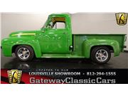 1955 Ford F100 for sale in Memphis, Indiana 47143