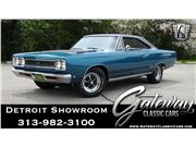 1968 Plymouth GTX for sale in Dearborn, Michigan 48120