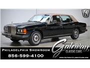 1986 Rolls-Royce Silver Spur for sale in West Deptford, New Jersey 8066