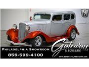 1933 Chevrolet Street Rod for sale in West Deptford, New Jersey 8066