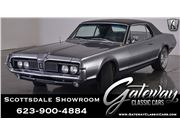 1968 Mercury Cougar for sale in Deer Valley, Arizona 85027