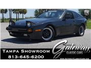 1984 Porsche 944 for sale in Ruskin, Florida 33570