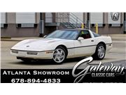 1988 Chevrolet Corvette for sale in Alpharetta, Georgia 30005