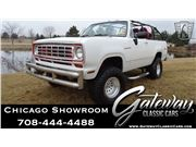 1974 Dodge Ram for sale in Crete, Illinois 60417
