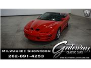 1999 Pontiac Trans Am for sale in Kenosha, Wisconsin 53144