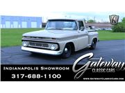 1962 Chevrolet C10 for sale in Indianapolis, Indiana 46268
