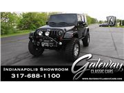 2012 Jeep Wrangler for sale in Indianapolis, Indiana 46268