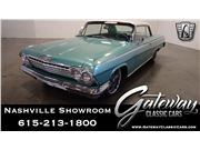 1962 Chevrolet Impala for sale in La Vergne