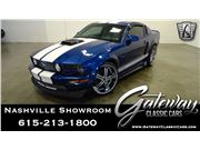 2008 Ford Mustang GT for sale in La Vergne