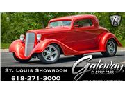 1934 Chevrolet Coupe for sale in OFallon, Illinois 62269