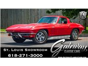 1966 Chevrolet Corvette for sale in OFallon, Illinois 62269