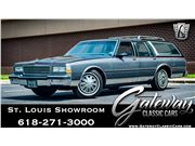 1989 Chevrolet Caprice for sale in OFallon, Illinois 62269