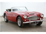 1965 Austin-Healey 3000 for sale in Los Angeles, California 90063