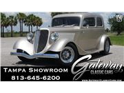 1933 Ford Vicky for sale in Ruskin, Florida 33570