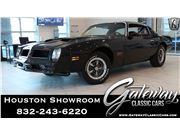 1976 Pontiac Firebird for sale in Houston, Texas 77090