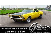 1973 Dodge Challenger for sale in Olathe, Kansas 66061