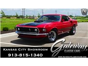 1969 Ford Mustang for sale in Olathe, Kansas 66061