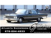 1961 Ford Galaxie for sale in Alpharetta, Georgia 30005