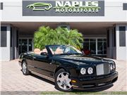 2008 Bentley Azure for sale in Naples, Florida 34104
