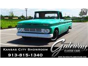 1962 Chevrolet C10 for sale in Olathe, Kansas 66061