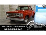 1977 GMC Sierra for sale in Olathe, Kansas 66061