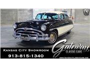 1953 Hudson Hornet for sale in Olathe, Kansas 66061