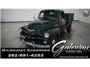 1954 Chevrolet 3600 for sale in Kenosha, Wisconsin 53144