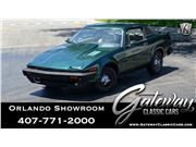 1976 Triumph TR7 for sale in Lake Mary, Florida 32746