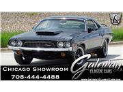 1973 Dodge Challenger for sale in Crete, Illinois 60417