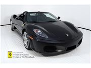 2008 Ferrari 430 SPIDER F1 for sale in Houston, Texas 77057