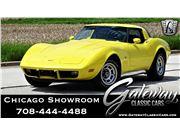 1979 Chevrolet Corvette for sale in Crete, Illinois 60417