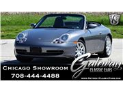 2001 Porsche 911 for sale in Crete, Illinois 60417